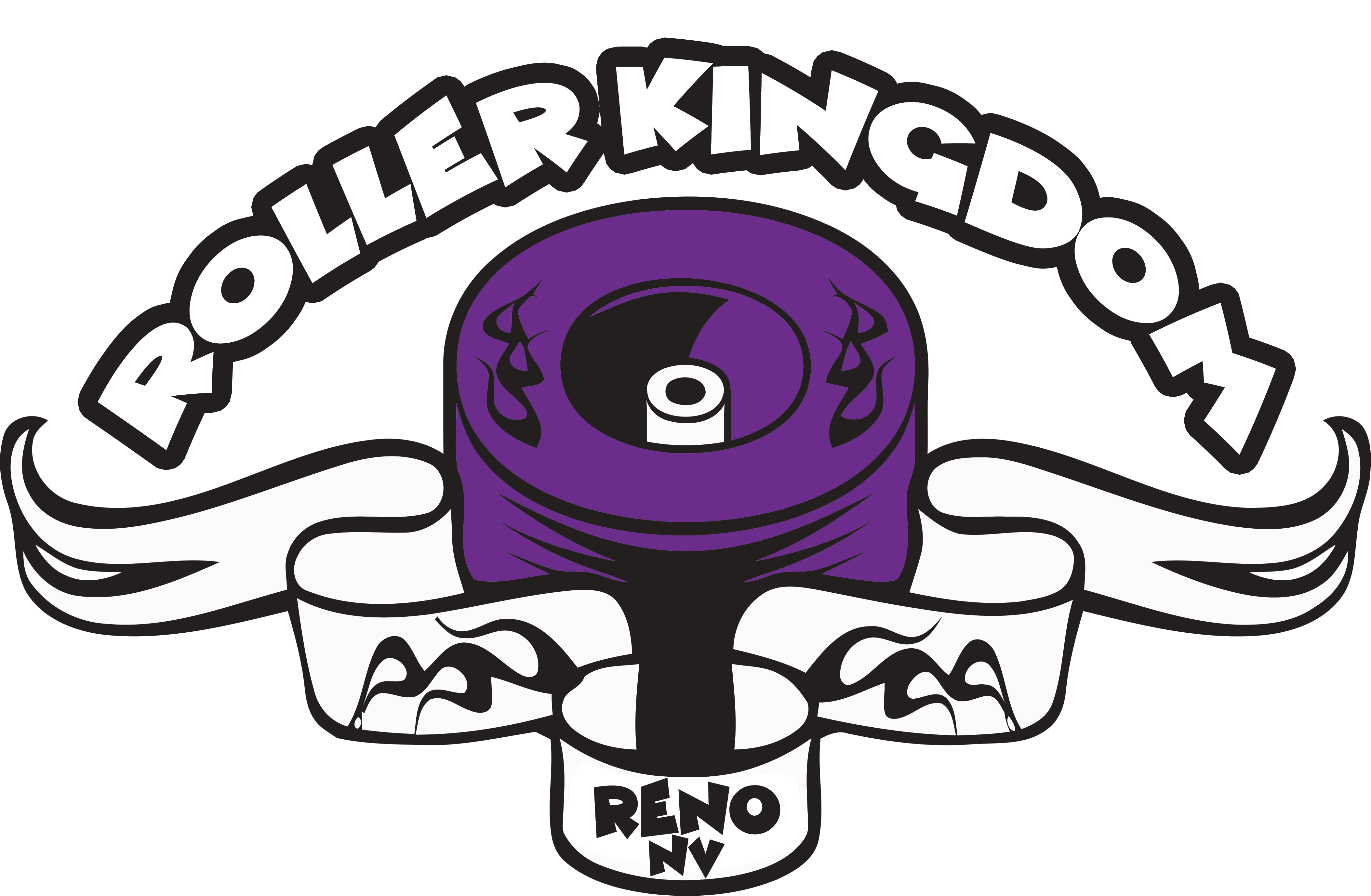 Roller Kingdom Family Fun Center